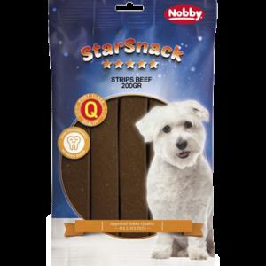 Starsnack Strips Beef
