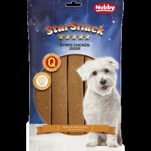 Starsnack Strips Chicken